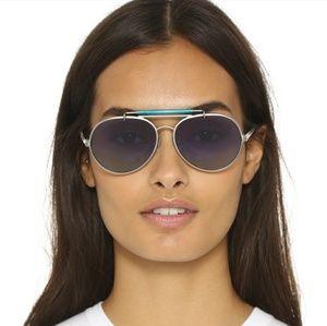 Wildfox Goldie Deluxe Sunglasses